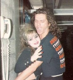 with lucky fan. Michael Hutchence, Shining Star, Gorgeous Men, Kylie, Christmas Sweaters, Legends, Arms, Fan, Musica