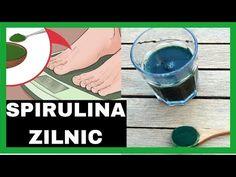 Consuma Spirulina Zilnic si Asta se va Intampla! | Arborele vietii - YouTube Spirulina, Youtube, Youtubers