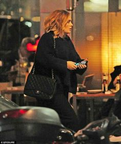 Adele in London :*