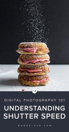 Understanding Shutter Speed so you can Create Beautiful Images (like this one!) | www.wandeleur.com