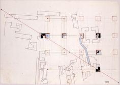 Eisenman& Evolution: Architecture, Syntax, and New Subjectivity John Hejduk, Peter Eisenman, Concept Diagram, Museum Of Modern Art, Design Firms, Modern Architecture, Evolution, How To Plan, Gallery