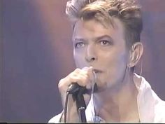 David Bowie | Live in Port Chester, New York (1997)  David Bowie News | The ultimate David Bowie fan site!