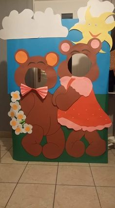 Picnic Birthday, 2nd Birthday, Diy And Crafts, Crafts For Kids, Teddy Bear Party, Day Plan, Kindergarten, Birthdays, Projects To Try