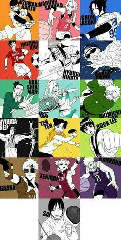 They spelled naruto's name wrong 😭 Naruto Shippuden Sasuke, Anime Naruto, Anime Chibi, Naruto Fan Art, Naruto Teams, Naruto Sasuke Sakura, Naruto Comic, Naruto Cute, Gaara