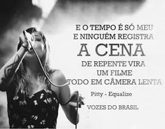 pitty equalize