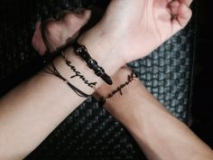 Mérode Tattoo jewelry by yull