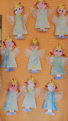 Kindergarten, Xmas, Christmas, Advent, Crafts For Kids, Angeles, Alice, Education, Disney Princess
