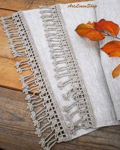 Tablecloth Fabric, Lace Doilies, Crochet Doilies, Crochet Gifts, Crochet Home, Rustic Table Runners, Crochet Table Runner, Yarn Colors, Crochet Flowers