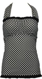 Modest Swimwear Tankini Modest Swimsuit Top