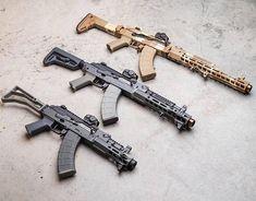Weapons Guns, Guns And Ammo, Ak 47 Tactical, Firearms, Shotguns, Combat Shotgun, Ar Pistol, Battle Rifle, Arte Cyberpunk
