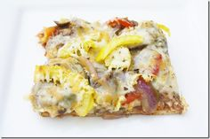 Cook Once, Eat Twice: Philly Cheesesteak Pizza