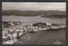 Brevik (Harstad's F. S. E. 1939)