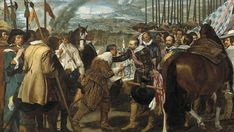 El Siglo XVII de Oro de la #Pintura Española - Vitalidad e Inventiva