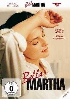Bella Martha (Tylko Marta) - film - Językowy Precel