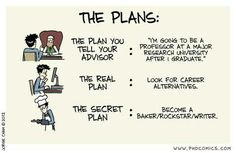 What is your secret plan?