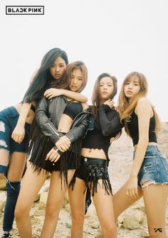 YGFamily's new girl group Black Pink to release first dance practice video on July 6