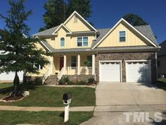 $1,995 - 1221 Haltwhistle Street, Twin Creeks 014/C, Wake Forest 27587 - 4 bedrooms, 3 fullbaths, 1 halfbath. Wake Forest, Forest House, Half Baths, Real Estate Houses, Twin, Bedrooms, Mansions, Street, House Styles