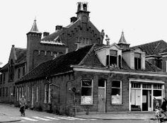Afbeeldingsresultaat voor iglo oud hoogeveen Mansions, History, House Styles, Home, Decor, Mansion Houses, Dekoration, Historia, Decoration