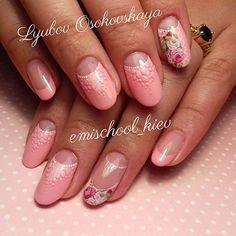 Ажур #Emi #EmiManicure #EmiMania #emimaster #EmiDesign #EmiGelSystem  #emiroshnichenko #emischool #emischool_kiev #emikiev #manicurekiev #EmiLac  #EMPASTA #GLOSSEMI #PRINCOT #nailsoftheday #nailart  #fashionfactura #charmicon #gelpaint #pastelrings #handpainting  #naildesign #nails2inspire #kyiv #kiev