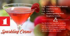 ... on Pinterest | Christmas Cocktails, Louisiana and French White Wines