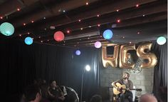 A night we will never forget. The incredibly talented Wes Carr came to our warehouse to give us a special acoustic intimate concert. Just amazing. Balloon Lights, We Will Never Forget, White Balloons, Lasting Memories, Just Amazing, Corporate Events, Acoustic, Warehouse, No Worries