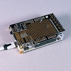 Learn how to add WiFi to the Touch Board with the ESP8266 and connect your Touch Board to the internet. Arduino, Wifi, Connection, Boards, Coding, Touch, Learning, Internet, Tutorials