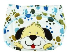 PW Surplus Diaper Covers for Infants and Toddlers Cotton Reusable Potty Training Pants Buy now! visit http://www.pwsurplusstore.com/ or like our Facebook page https://web.facebook.com/PW-Surplus-520415614800322/?fref=ts.