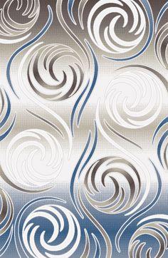 Patika Goya 9221A Mavi renk hali modelleri