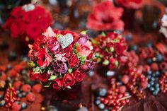 Strictly Weddings invites you to experience a luxurious Valentine's Day Wedding Tea imagined by our UK Luxe List partner, Zita Elze Flowers.
