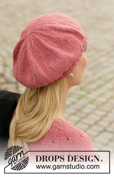 Accessories - Free knitting patterns and crochet patterns by DROPS Design Jumper Patterns, Knitting Patterns Free, Free Knitting, Free Pattern, Crochet Patterns, Knitting Tutorials, Knitting Machine, Drops Design, Knitting Gauge