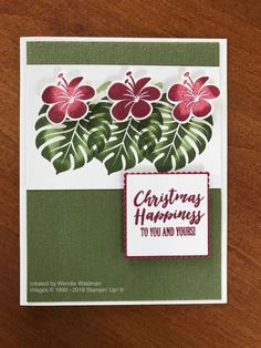 Stampin Up Christmas 2018, Christmas Cards 2018, Stamped Christmas Cards, Xmas Cards, Handmade Christmas, Holiday Cards, Asian Cards, Poinsettia Cards, Cards