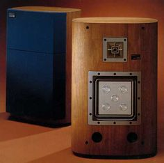 Vintage Sony ES APM-6 Speakers. Some of the best speakers ever made.