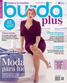 burda Plus Otoño/Invierno 2014