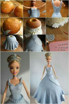 Princess cake!