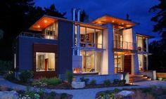 Hieno talo c:
