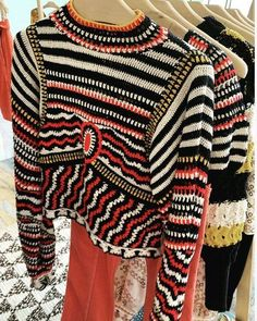 6 Astonishing Fashion Tips Diy Stupefying Ideas.Mens Fashion Tips Fall Knitting Patterns, Knitting Stiches, Knitting Designs, Crochet Designs, Knit Fashion, High Fashion, Mens Fashion, Fashion Tips, Love Crochet
