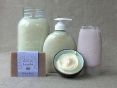 Have you ever wanted to try making your own natural shower gel, liquid hand soap, or whipped soap at home? The most common ways to make them often involve chemical processes that the average person might shy away from. The first ingredient that can give pause is Sodium or Potassium Hydroxide, otherwise known as Lye. …