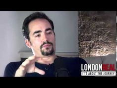 Peter Joseph Online Archive Peter Joseph on London Real, July Talks about films, The Zeitgeist Movement and personal life Online Archive, People Of Interest, Joseph, London, Film, Fictional Characters, Movie, Film Stock, Cinema