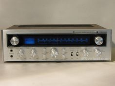 Toshiba SA-304 quadraphonic receiver