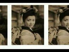 美空ひばり --- 落葉しぐれ 【台翻: 落葉時雨 】 - YouTube Misora Hibari