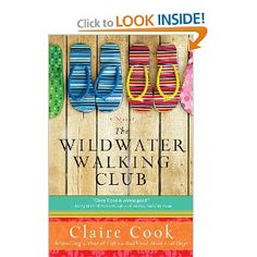 Adding this to my reading list - haven't read any Claire Cook