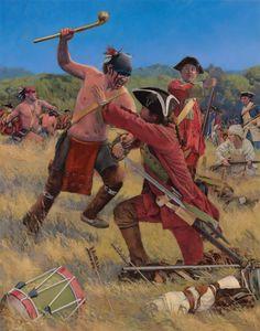 Cherokee Vengeance: Victory at Cane Creek