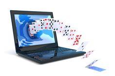 Wo fängt die Sucht an? Das Glücksspielangebot hat sich im Laufe der Jahre enorm verändert. Mit dem technischen Fortschritt wandelte sich auch das Glücksspielangebot und die Nachfrage nach Online Glücksspielangeboten ist weiterhin steigend. Online-Gl?cksspieler  im Therapiezentrum Bad Bachgart