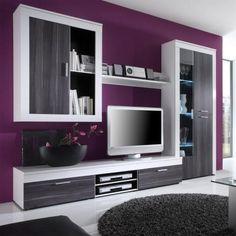 Funvit.com Wohnzimmer Beige Wei\u00df