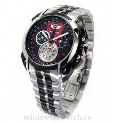 e3ae5512ca68 Comprar Reloj MINI 01S. Swiss Made. Movimiento Suizo. Tienda Online Oficial  de Relojes