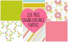 Paula Pascual FREE Paper Downloads