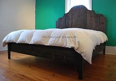 gonna make this headboard