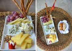 Healthy cheese amenity of Hotel Westin Playa Bonita Panama. #Amenity #Cheese #Food