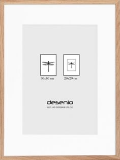 Rammer online | Bilderammer | Desenio.no