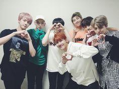 BTS | Jin | Tae | Yoongi | Hoseok | Namjoon | JungKook | Jimin